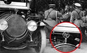 """Vì sao biểu tượng """"chữ vạn"""" của trùm phát xít Hitler từng được sử dụng phổ biến ở Liên Xô?"""