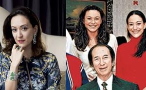 Cháu gái được Vua sòng bài Macau thương nhất: 3 tuổi mồ côi bố mẹ, không được thừa kế tài sản của ông nội, tự gây dựng cơ ngơi kếch xù