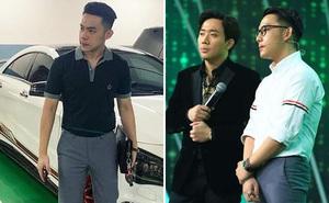 """Danh tính đại gia sở hữu dàn siêu xe xuất hiện trong show cực hot """"Rap Việt"""""""