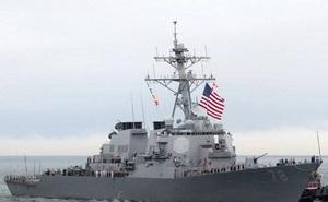 Hy Lạp đề xuất với Mỹ về việc thành lập một căn cứ quân sự mới