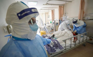 Bệnh nhân mắc Covid-19 thứ 9 tử vong