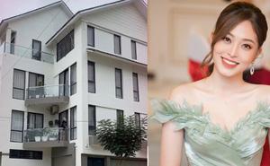 Thể hiện tình cảm với bạn gái, Bình An khiến fan 'há hốc' vì vô tình để lộ biệt thự bề thế nhà Phương Nga