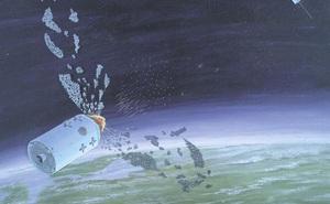 Vệ tinh Nga đã đeo bám, 'tiêu diệt' vệ tinh Mỹ ra sao?