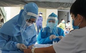 Thêm 2 ca mắc COVID-19 ở Quảng Trị, 1 ca ở Thanh Hoá