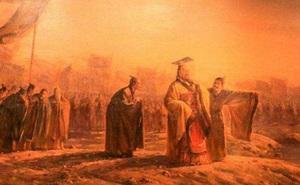 Chặt rừng, giết cận thần, Tần Thủy Hoàng lộ một điểm yếu 'đáng thương cảm': Đó là gì?