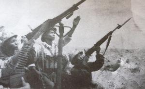 Lẫy lừng Hải quân Việt Nam