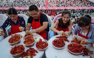 """Chạy theo lợi nhuận, nông dân Trung Quốc không ngờ hậu quả khó lường: """"Tham thì thâm""""?"""