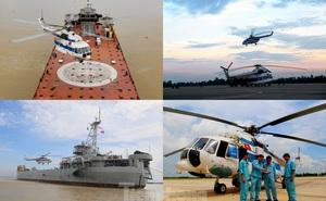 Về Cần Thơ xem Không quân thao luyện cùng Hải quân