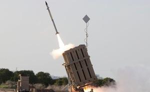 """""""Hụt hơi"""" trước S-400 quá xuất sắc, Mỹ-Israel bắt tay sản xuất biến thể Vòm Sắt mới?"""