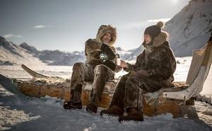 """Lắng nghe xác ướp đôi bạn Eskimo 1.500 tuổi """"kể chuyện"""" bị xơ vữa động mạch trước khi chết"""