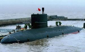 Thái Lan hoãn mua tàu ngầm Trung Quốc