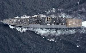 Ấn Độ chuyển sang chiến lược phòng thủ - phản công, răn đe Trung Quốc ở Biển Đông