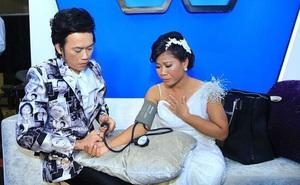 Cuộc sống của ca sĩ có hoàn cảnh đặc biệt, được Hoài Linh nhận làm con nuôi