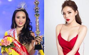 Hoa hậu Kỳ Duyên: Tôi không muốn lừa dối, che giấu khán giả