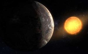 """45 hành tinh có nước và không khí giống Trái Đất cùng """"hiện hình"""""""