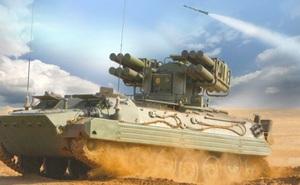 Nga đang chế tạo tổ hợp tên lửa phòng không Ptitzelov hoàn toàn mới: Đột phá lớn