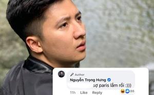 """Dân mạng vào """"cà khịa"""" sao drama chưa có diễn biến mới, đạo diễn Trọng Hưng đáp: """"Cho anh thở tí"""""""