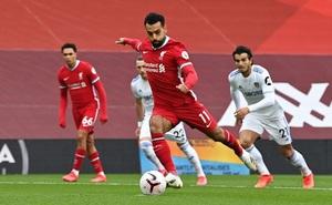 Đi vào lịch sử Ngoại hạng Anh, tiền đạo Mohamed Salah nói gì?