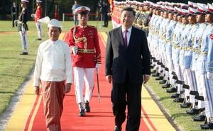 """Thuê công ty Đức giám sát, Myanmar ngầm """"mở"""" cho nhà thầu mới thay thế doanh nghiệp TQ"""