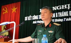 Thủ tướng bổ nhiệm 3 vị tướng làm Tư lệnh Quân khu 3, Quân chủng Hải quân, Bộ đội Biên phòng