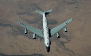 Không quân Mỹ đóng giả máy bay Malaysia, bay gần đảo Hải Nam, Trung Quốc?