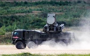 """Bộ binh Nga sẽ nhận siêu """"vũ khí vạn năng"""""""