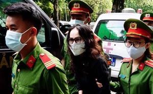 Người phụ nữ bị cáo buộc lợi dụng tình cảm của ông Nguyễn Thành Tài bác cáo trạng, khai 'ông Tài khá thân với người nhà tôi'
