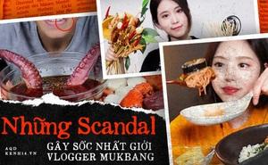 Những lùm xùm chấn động nhất giới vlogger mukbang: Người dính nghi án bị bạo hành, kẻ gián tiếp gây ra cái chết của nữ sinh?