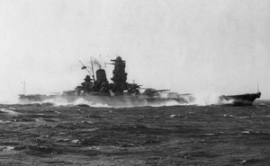 "Sai lầm lớn khiến Nhật Bản phải ""khai tử"" chiến hạm huyền thoại Yamato"
