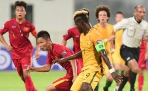 Ngày này năm xưa: Bóng đá trẻ Việt Nam loại Australia khỏi giải châu Á