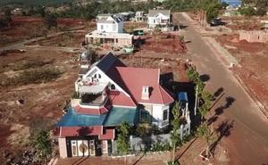 Nhiều biệt thự 'mọc' trên đất nông nghiệp: Bộ Xây dựng vào cuộc