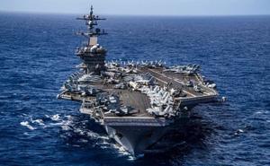 Vì sao tên lửa siêu thanh trở thành cơn ác mộng đối với tàu sân bay Mỹ?
