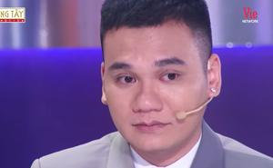"""Khắc Việt bật khóc: """"Tôi đã va chạm quá nhiều người, chưa ai làm tôi run sợ"""""""