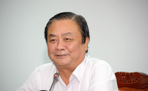 Bí thư Tỉnh uỷ Đồng Tháp Lê Minh Hoan làm Thứ trưởng Bộ Nông nghiệp và Phát triển nông thôn