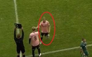 """Dùng luật giống Trung Quốc, giải đấu châu Âu xuất hiện màn thay người gây """"tổn thương"""" lớn"""