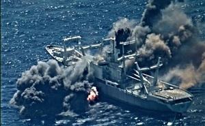 Những phương pháp chống hạm kỳ lạ nhất của hải quân Mỹ