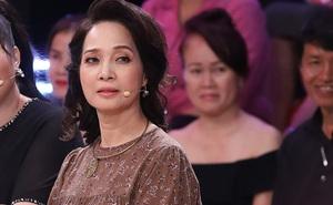 NSND Lê Khanh: Scandal làm tổn thương đến nhân cách của mình nhiều lắm