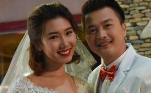 Bố ruột nhập viện, suýt qua đời, Thúy Ngân muốn làm đám cưới giả