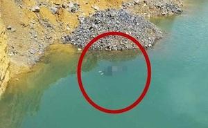 Tìm thấy thi thể con gái 13 tuổi ở hồ nước sau khi mất tích cả đêm, gia đình bàng hoàng khi xem đoạn video lưu trong điện thoại