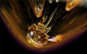 'Cầu lửa' chứa 50kg Uranium lao không kiểm soát xuống Trái Đất: 'Tử thần' hạt nhân gây hậu quả gì?