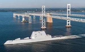 Hải quân Mỹ tham vọng sở hữu 530 tàu chiến, tăng cường tàu không người lái