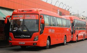 Bác yêu cầu khởi kiện của nữ hành khách đi xe Phương Trang phải cưa chân sau tai nạn