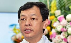 Giám đốc BV Chợ Rẫy: Thành công của ca bệnh 91 là nhờ huy động trí tuệ ngành y thông qua nền tảng Telehealth