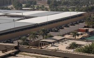 Mỹ đóng cửa Đại sứ quán sẽ là ác mộng với sự ổn định của Iraq?