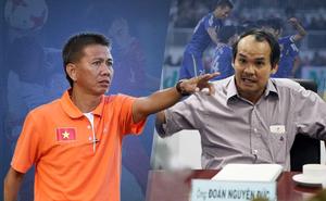 HLV Hoàng Anh Tuấn tuyên bố gây sốc: Bóng đá Việt Nam, ai cũng có vấn đề