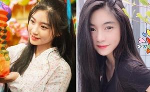 Gái xinh sinh năm 1999 vào vai 'chị Hằng' thành công nhất mùa Trung thu giờ ra sao?