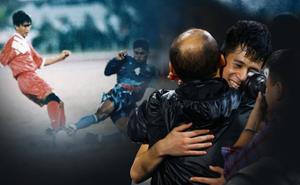 """Đằng sau thảm cảnh của Đình Trọng, là """"cái dớp Mourinho"""" ngập tràn âu lo của thầy Park"""