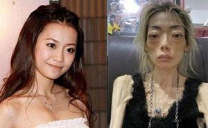 Bị chồng chê béo, mỹ nhân Hong Kong điên cuồng giảm cân chỉ còn da bọc xương và kết cục bi thảm