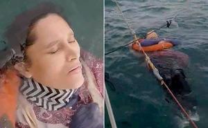Người phụ nữ mất tích, 2 năm sau được tìm thấy còn sống trong tình trạng ai cũng sửng sốt