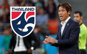 """Thái Lan căng thẳng nội bộ vì AFF Cup, HLV Nishino triệu tập danh sách """"lạ"""" cho đội tuyển"""